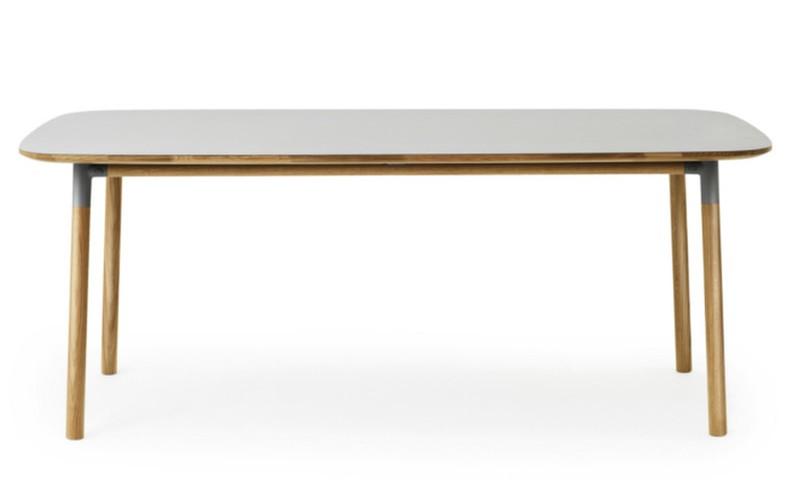 hvidt-spisebord-normann-copenhagen