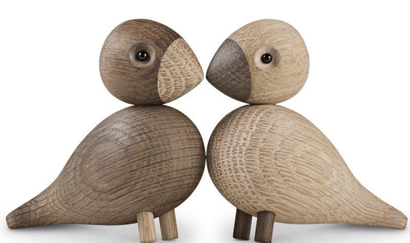 Kay-bojesen-turtelduer