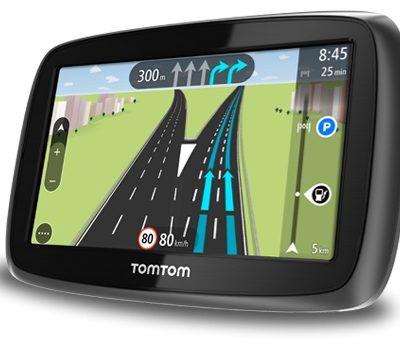 TomTom GPS – De bedste GPS'er på markedet