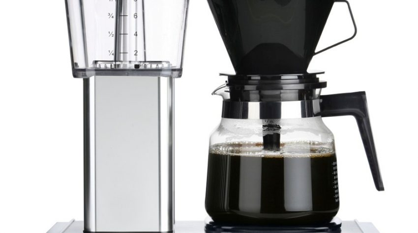 Moccamaster kaffemaskine: De 3 bedste - Boinspiration