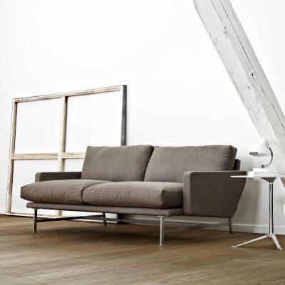 Fritz Hansen sofa: Eksklusive sofaer