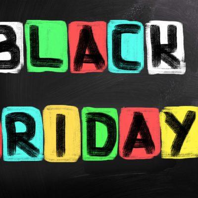 Boligindretning i høj kvalitet til Black Friday priser