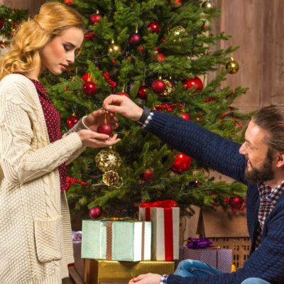 Få ting til din bolig under juletræet