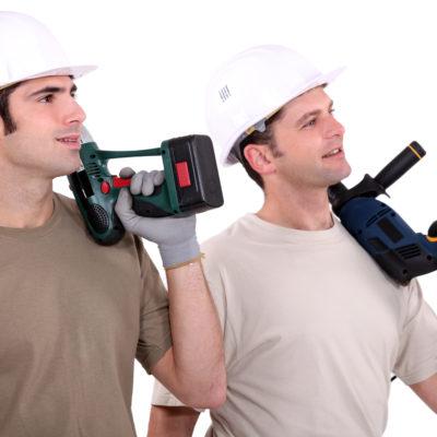Køb nemt det rette værktøj i Holland til at sætte huset i stand