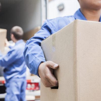 Gør din flytning nemmere med et erfarent flyttefirma