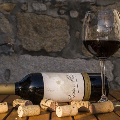 Guide til optimal opbevaring af vin