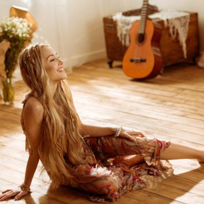 Afhøvlede gulve giver din bolig sjæl