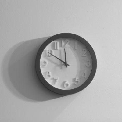 Indret med ure
