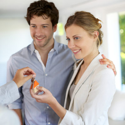 Ejendomsmægler sikrer salg og gnidningsfri proces