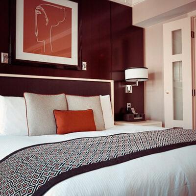 Skab øget komfort og design i soveværelset med en smart sengegavl