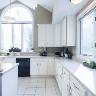 Et nyt køkken får din ejendomsværdi til at stige