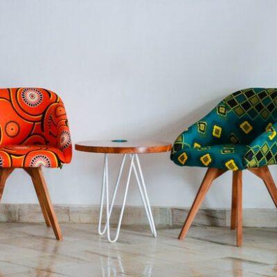 nye møbler