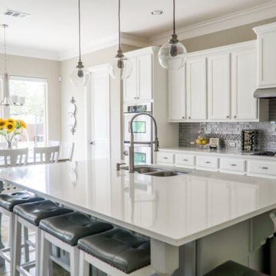 Lav om i dit køkkenalrum så det forvandles til dit drømmerum