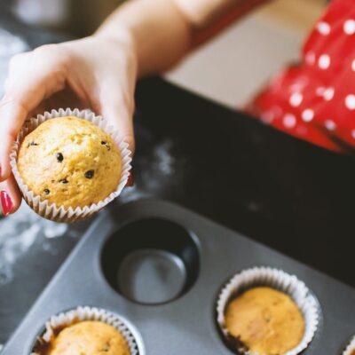 Indret køkkenet til dem, der elsker at bage
