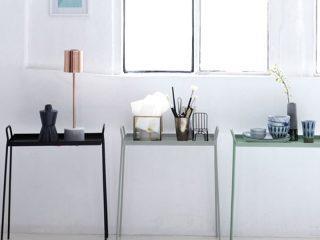 Bakkebord: 15 smukke bakkeborde til hjemmet
