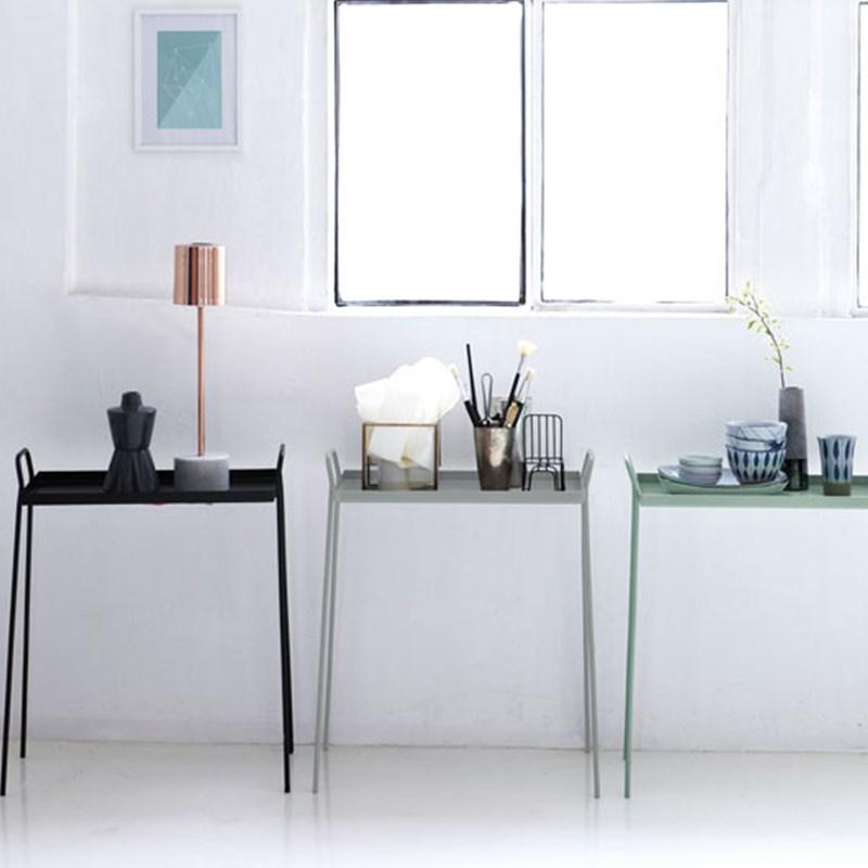 Nye Bakkebord: 15 smukke bakkeborde til hjemmet - Boinspiration NM-69