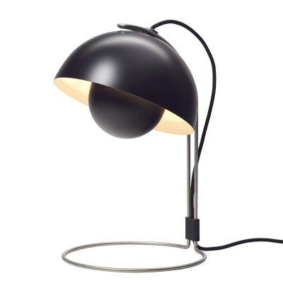 flowerpot-bordlampe-vp4-verner-panton