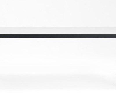 hvidt-spisebord-8000c-kant