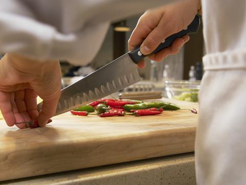 Køkken redskaber