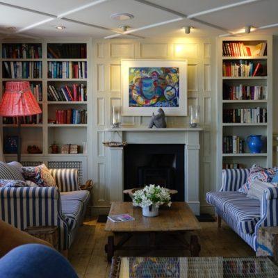 Guide: Sådan gør din dine forældres hjem ældre-venligt