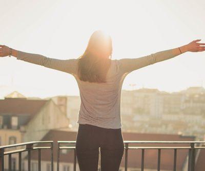 Boliginspiration: Få en altan på dit hus