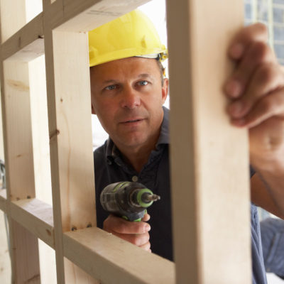 Husk håndværkerfradraget, næste gang du skal have foretaget noget tømrerarbejde derhjemme