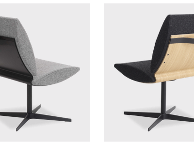 Erik Bagger Furniture er det nyeste nye indenfor dansk møbeldesign