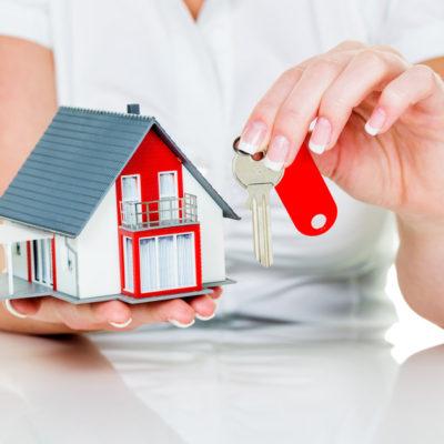 Det skal du vide, når du køber hus