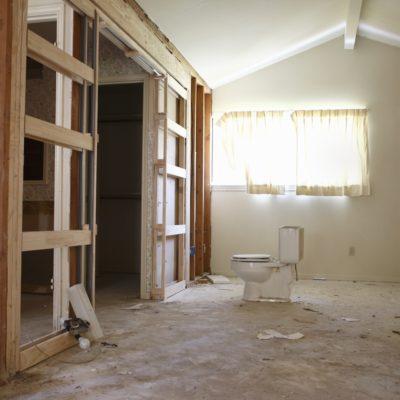 Skal du renovere dit gamle hus