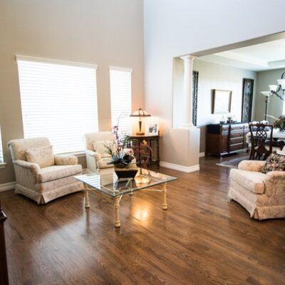 Hvornår er gulvafhøvling i hjemmet nødvendigt?