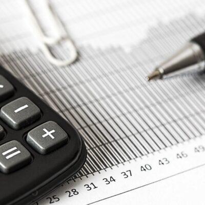 Som boligejer er det vigtigt at holde styr på sit budget