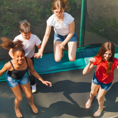 Pep din have op med disse sjove spil og aktiviteter